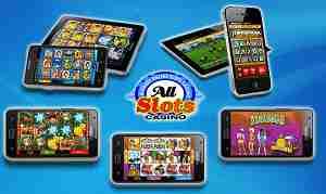 All Slots výhry