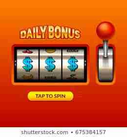 bonusy pre výherné automaty